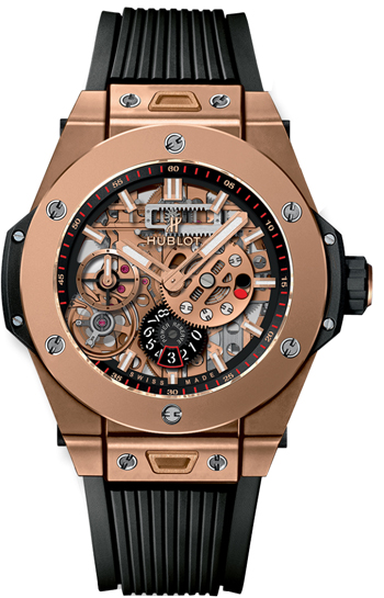 Hublot Big Bang Men's Watch Model 414.OI.1123.RX