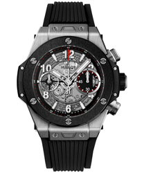 Hublot Big Bang Men's Watch Model: 441.NM.1170.RX
