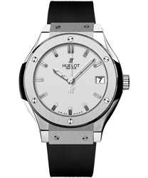 Hublot Classic Fusion Ladies Watch Model 581.NX.2610.RX