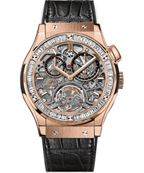 Hublot Classic Fusion Men's Watch Model  506.OX.0180.LR.1904