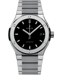 Hublot Classic Fusion Men's Watch Model 510.NX.1170.NX