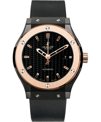 Hublot Classic Fusion Men's Watch Model 511.CO.1780.RX
