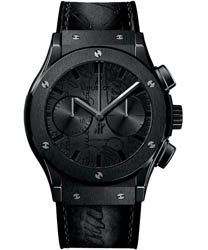 Hublot Classic Fusion Men's Watch Model 521.CM.0500.VR.BER17