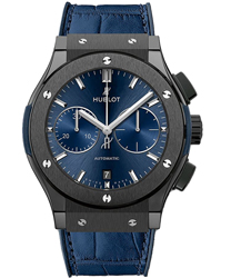 Hublot Classic Fusion Men's Watch Model 521.CM.7170.LR