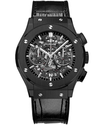 Hublot Classic Fusion Men's Watch Model: 525.CM.0170.LR