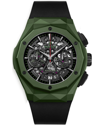 Hublot Classic Fusion Men's Watch Model 525.GX.0179.RX.ORL18