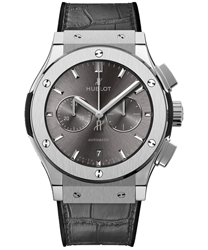 Hublot Classic Fusion Men's Watch Model: 541.NX.7070.LR