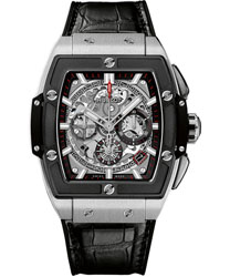 Hublot Spirit Of Big Bang Men's Watch Model: 641.NM.0173.LR
