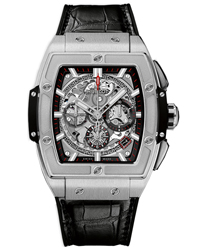 Hublot Spirit Of Big Bang Men's Watch Model 641.NX.0173.LR