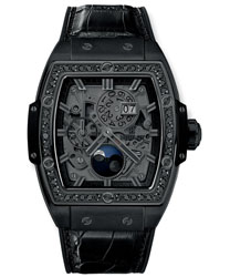 Hublot Spirit Of Big Bang Men's Watch Model 647.CI.1110.LR.1200