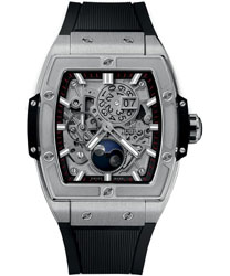 Hublot Spirit Of Big Bang Men's Watch Model: 647.NX.1137.RX
