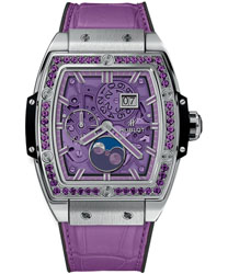 Hublot Spirit Of Big Bang Men's Watch Model 647.NX.4771.LR.1205
