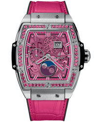 Hublot Spirit Of Big Bang Men's Watch Model 647.NX.7371.LR.1233