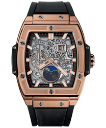 Hublot Spirit Of Big Bang Men's Watch Model 647.OX.1138.RX