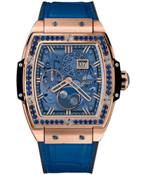 Hublot Spirit Of Big Bang Men's Watch Model 647.OX.5181.LR.1201