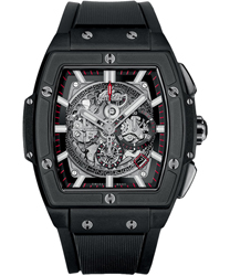 Hublot Spirit of Big Bang  Men's Watch Model 601.CI.0173.RX