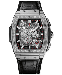 Hublot Spirit of Big Bang  Men's Watch Model: 641.NX.0173.LR.1104