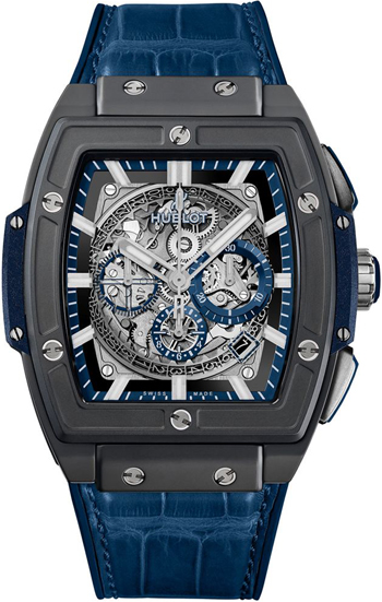 Hublot Spirit of Big Bang Men