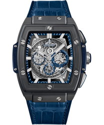 Hublot Spirit of Big Bang Men's Watch Model 601.CI.7170.LR