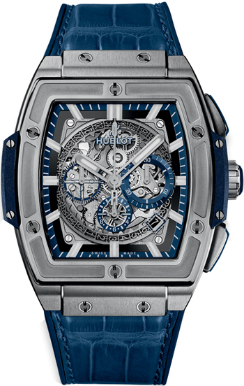Hublot Spirit of Big Bang Men's Watch Model 601.NX.7170.LR
