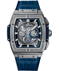 Hublot Spirit of Big Bang Men's Watch Model: 601.NX.7170.LR