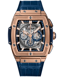 Hublot Spirit of Big Bang Men's Watch Model 601.OX.7180.LR