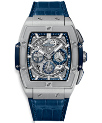 Hublot Spirit of Big Bang Men's Watch Model 641.NX.7170.LR