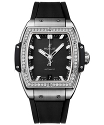 Hublot Spirit of Big Bang Men's Watch Model 665.NX.1170.RX.1204