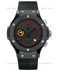 Hublot Big Bang Men's Watch Model SPANISH-FEDERATION-BANG