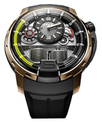 HYT H1 Men's Watch Model 148-DG-22-GF-RU