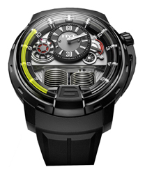 HYT H1 Men's Watch Model: 148-DL-21-GF-RU