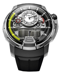 HYT H1 Men's Watch Model 148-TT-11-GF-RU