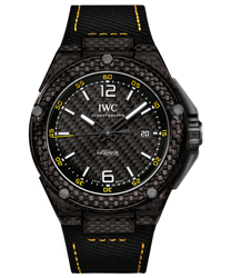 IWC Ingenieur Mens Wristwatch