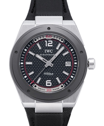 IWC Ingenieur Mens Wristwatch Model: IW323401