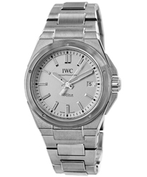 IWC Ingenieur Mens Wristwatch Model: IW323904
