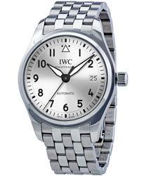 IWC IWC Pilot Ladies Watch Model IW324006