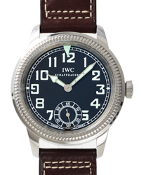 IWC Vintage Mens Wristwatch Model: IW325401
