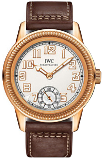 IWC Vintage Pilot Mens Wristwatch Model: IW325403