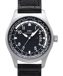 IWC Pilot Men's Watch Model: IW326201