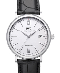 IWC Portofino Men's Watch Model IW356501