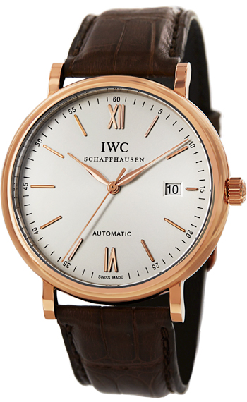IWC Portofino Men's Watch Model IW356504