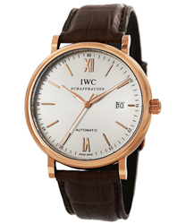 IWC Portofino Men's Watch Model: IW356504
