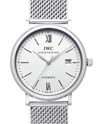 IWC Portofino Men's Watch Model: IW356505