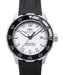 IWC Aquatimer Men's Watch Model IW356811