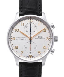 IWC Portugieser Men's Watch Model IW371445