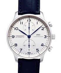 IWC Portugieser Men's Watch Model IW371446