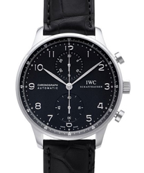 IWC Portugieser Men's Watch Model IW371447