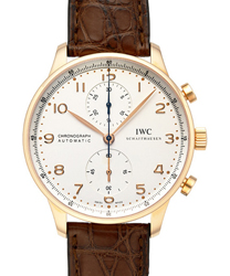 IWC Portugieser Men's Watch Model IW371480
