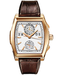 IWC Da Vinci Men's Watch Model: IW376102