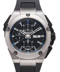 IWC Ingenieur Men's Watch Model: IW376501